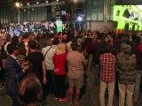 """""""Invincibles, invincibles!"""": les indépendantistes catalans crient leur joie"""