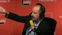 """Le billet de Daniel Morin : """"Les problèmes gastriques de nos journalistes"""""""