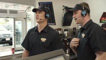 Tim Hortons Drive Thru Rookies with Sid & Nate | 6 Ounces