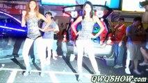 Chinese Hot Bikini Girls Stage Dance - Show Time Dancer - Qwqshow 2015 (24)