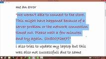 How to Fix Black Screen Error Windows 8 1 - 10 update