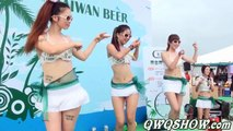 Chinese Hot Bikini Girls Stage Dance - Show Time Dancer - Qwqshow 2015 (17)