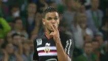 Goal Hatem BEN ARFA (39') _ AS Saint-Etienne - OGC Nice (1-4) - (ASSE - OGCN) _ 2015-16