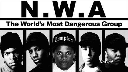 NWA Straight Outta Compton : les gangstaz se la racontent