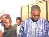Libye: forte résistance à Bani Walid, un fils Kadhafi réfugié au Niger