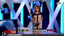 """Lapsus : l'interview de DSK serait """"baisée"""" au lieu de """"biaisée"""""""