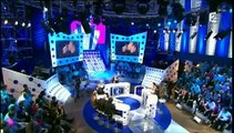 Christophe Hondelatte et Natacha Polony : le clash