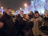 Le Journal vidéo du jeudi 29 décembre 2011, édition de 12H00.