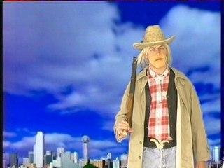 Walker Texas Ranger - Michel