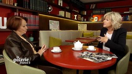Entretien avec Françoise Arnoul sur Simone Signoret