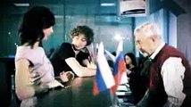 Spot de campagne pour Poutine : voter, c'est comme l'amour