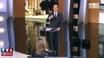 François Hollande se contredit sur l'impôt des riches