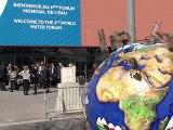 Forum mondial de l'eau : faire avancer l'accès universel à l'eau potable