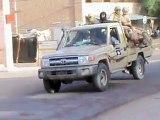 Mali: Les rebelles touaregs décrètent l'indépendance du nord Mali livré au chaos