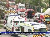 Accident mortel dans un lieu de culte à Stains: deux gardes à vue