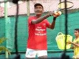Au Cambodge, le tennis renaît de cendres trentenaires