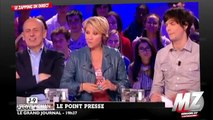 Clash entre Nicolas Dupont-Aignan Michel Denisot et Jean-Michel Apathie