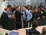 Procès de Breivik à Oslo: au tour de l'accusé de témoigner