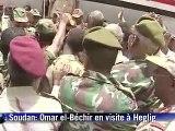 Nouveaux bombardements soudanais sur le Soudan du Sud