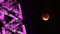 Supermoon lunar eclipse 2015 the blood red eclipse captured from around the world