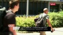 La Villeneuve, l'utopie malgré tout - bande annonce 1 du documentaire