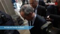Claude Guéant et Michel Gaudin devant la justice