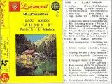 A 06 - Luana jang manis... Joop Sahulata ... kaset lagu Ambon