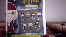 "Funko Pop vinyl Figures (Harry Potter Part 2) 6"" Hagrid, Dumbledore & Harry"