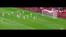 Jeff Reine-Adelaide - Emirates Cup Highlights 2015 [720p HD]