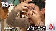 Les Reines du Shopping : Cristina Cordula choquée par le relooking d'une candidate