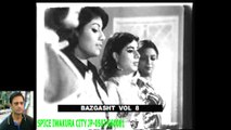 MASOOD RANA-Tere Madh Bhare Nain - Masood Rana -PAKISTANI PUNJABI STAGE SONG-HD