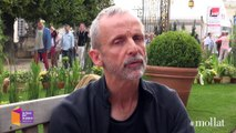 Mathieu Riboulet, Entre les deux il n'y a rien - Le livre sur la place. Nancy 2015
