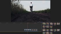 Zoom Transitions WITHOUT Plugin in Final Cut Pro X - video dailymotion