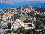 Aziz İstanbul-Munip Utandı
