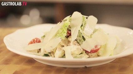 Chicken and Bacon Salad Recipe