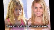 Top 10 des enfants de stars qui ressemblent à leurs parents