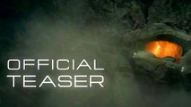 HALO 5 - A Hero Falls Live Action Trailer (TV Commercial) | Official Xbox Game Trailers HD