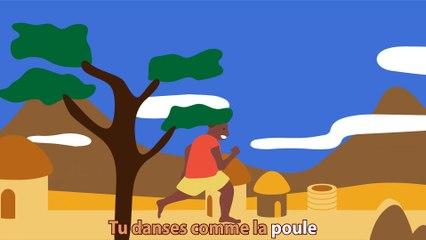 BOUBOUKALAKALA A DIT QUE, en français