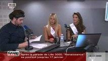 Iris Mittenaere, nouvelle miss Nord-Pas-de-Calais