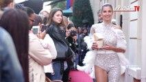 «Fromages Fashion Week» : défilé couture et filles à fromage