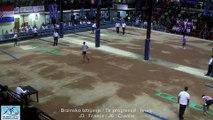 Finale tir progressif, Sport Boules, Mondial Seniors, Rijeka 2015