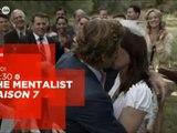 The Mentalist saison 7 : les derniers épisodes VF