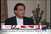 Jirga on Geo News – 28th September 2015 - Ayaz Sadiq Special