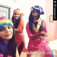 Sexy Girls Dubsmash Compilation - cute Girls DubsmashPlanet