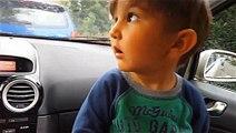 Afghan Cute Child , Afghan Funny Child , Pashto Funny Clip - طفل دو ساله افغانستان
