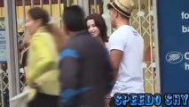 How To Pick Up Hot Chicks Prank Picking Up Girls In Public (Speedo Shy)