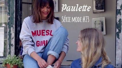Série Mode- Numéro Salopette- Paulette Magazine #23