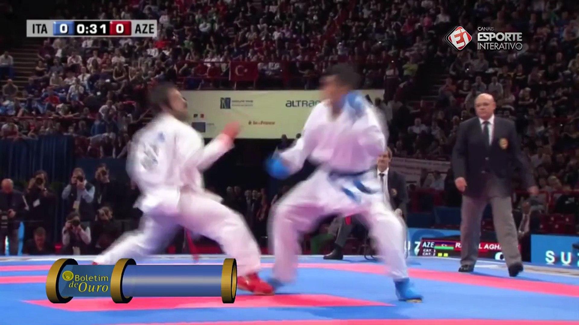 Comitê Organizador de Tóquio 2020 indica os cinco esportes a serem incluídos no programa olímpico
