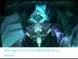 Rayman 2 - the great Escape - Das Gespräch zwischen Rayman und Aglagl auf Deutsch