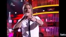 2010 & 2011 Nikos Oikonomopoulos @ Greek Idol - Alpha TV